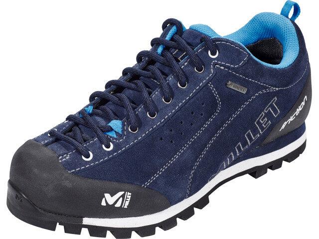 Millet Friction GTX Shoes Dame saphir/blanc